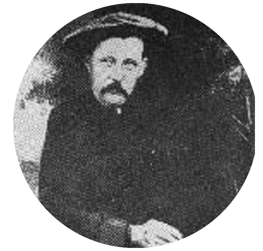 Aaron Allan Edson