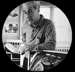George Broomfield