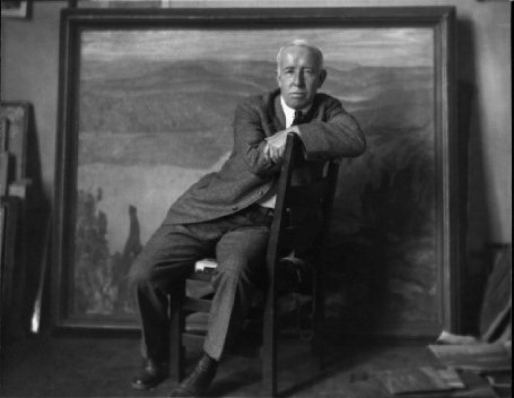 A.Y. Jackson 1938
