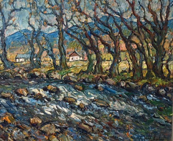 Riviere Saint Adolphe