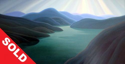Inlet-Shoreline