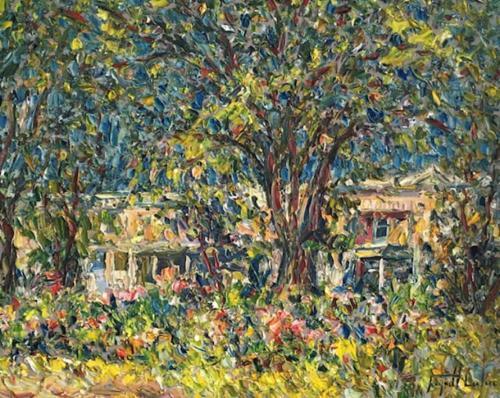 Ombres et Lumieres Domaine Souviou Provence