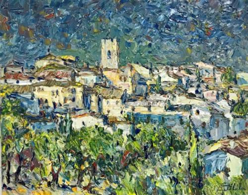 Saint Paul de Vence Provence